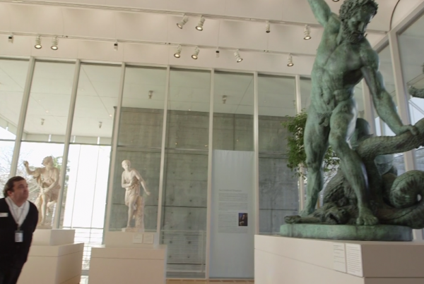 High Museum Feature