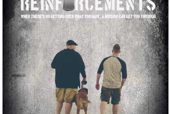 reinforcements-poster